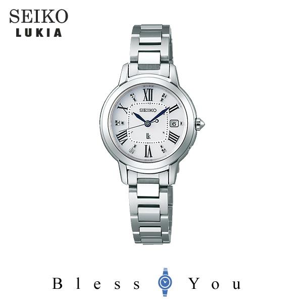 SEIKO  LUKIA セイコー ルキア ソーラー電波 レディース 腕時計 SSQW035 69,0