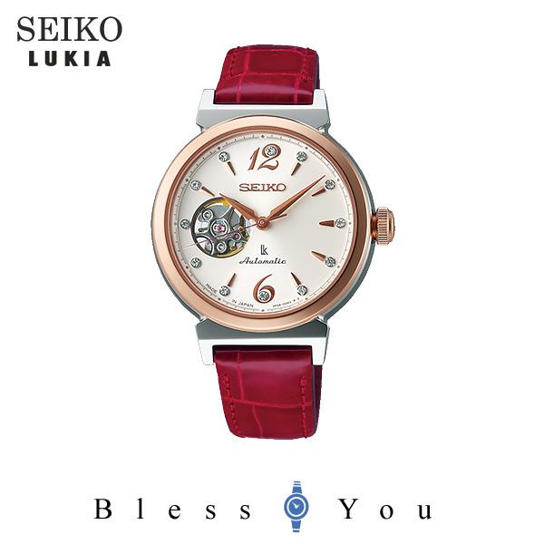 セイコー ルキア レディース 腕時計 SSVM012 40,0