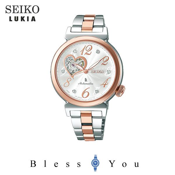 セイコー ルキア レディース 腕時計 SSVM022 40,0