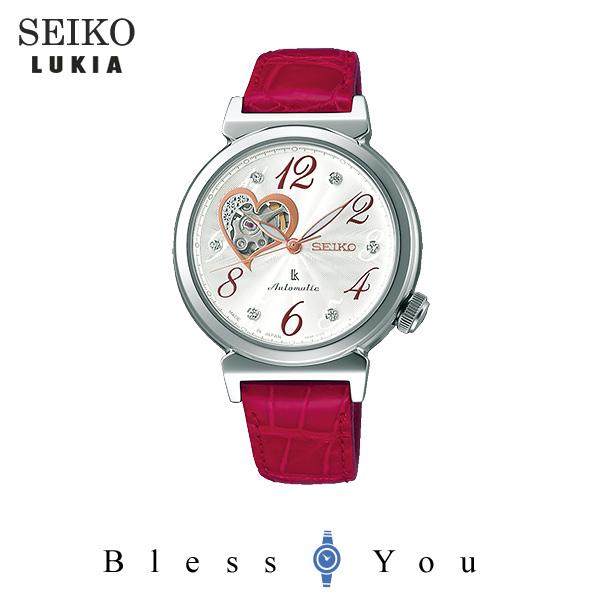 セイコー ルキア レディース 腕時計 SSVM023 39,0