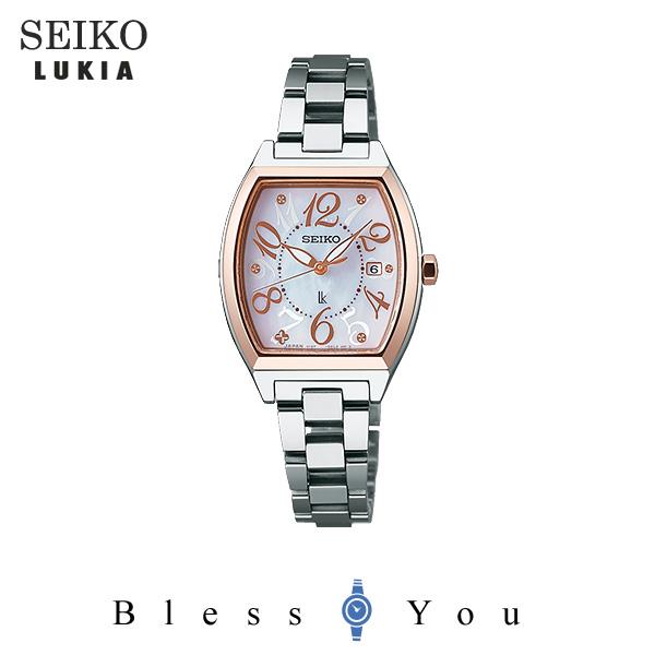 セイコー ルキア レディース 腕時計 SSQW031 69,0