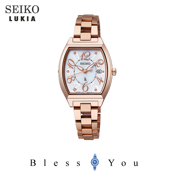 セイコー ルキア レディース 腕時計 SSQW034 73,0