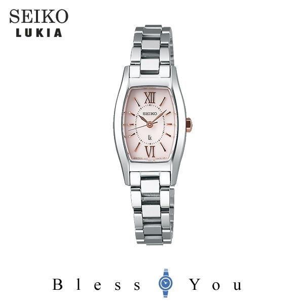 ソーラー セイコー ルキア レディース 腕時計 SSVR131 38,0