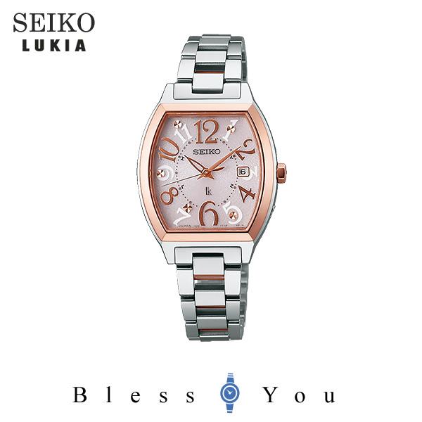セイコー ルキア レディース 腕時計 SSVV020 58,0