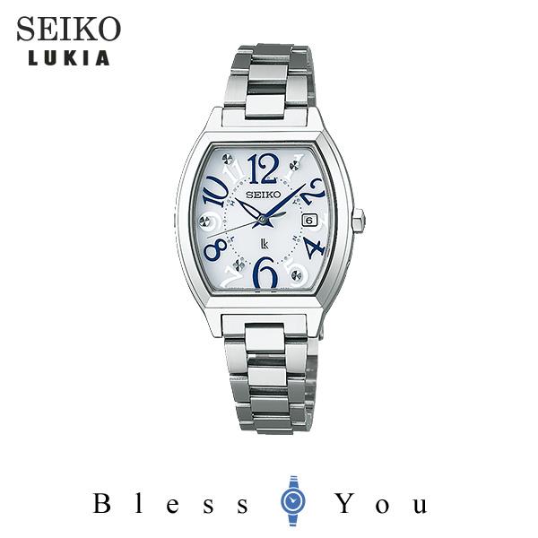 ソーラー 電波時計 セイコー ルキア レディース 腕時計 SSVW091 53,0