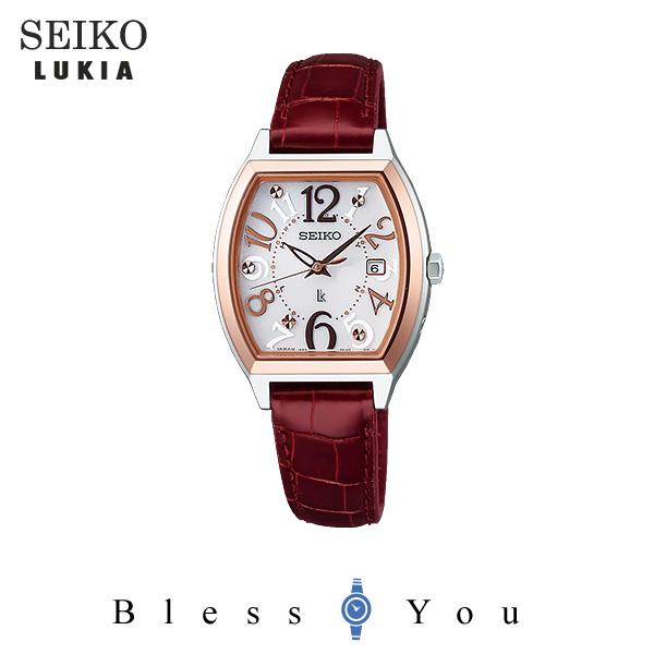 ソーラー 電波時計 セイコー ルキア レディース 腕時計 SSVW094 57,0