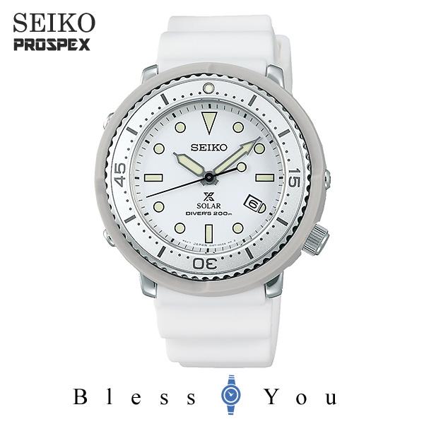 SEIKO PROSPEX セイコー ソーラー 腕時計 メンズ プロスペックス ダイバースキューバ LOWERCASE プロデュース STBR021 40,0