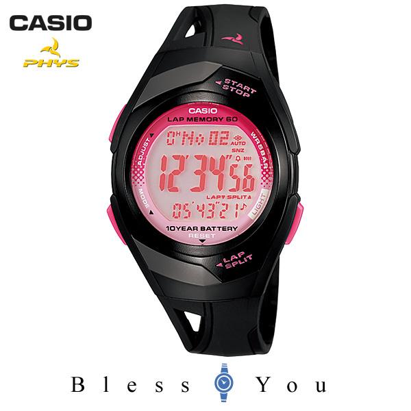 カシオ CASIO 腕時計 PHYS フィズ STR-300J-1BJF 新品お取寄せ品