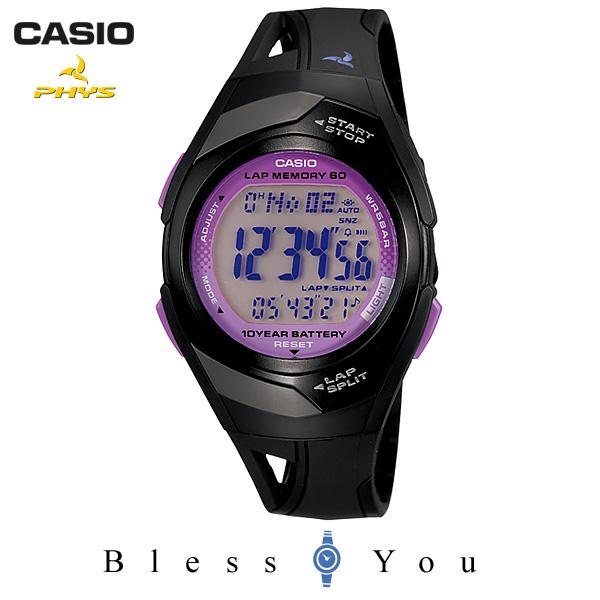 カシオ CASIO 腕時計 PHYS フィズ STR-300J-1CJF 新品お取寄せ品