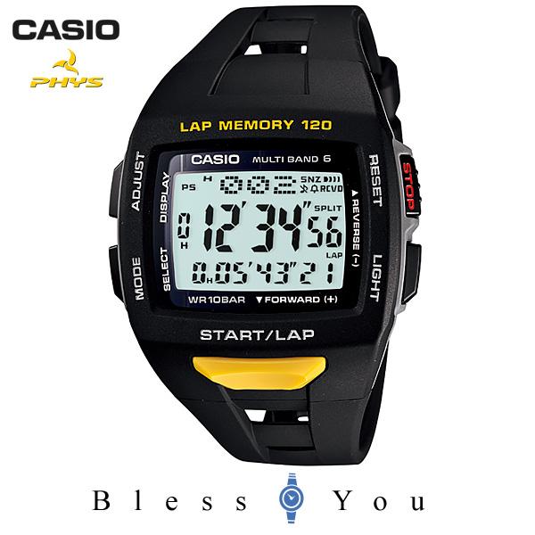 カシオ CASIO 腕時計 PHYS フィズ STW-1000-1JF 新品お取寄せ品