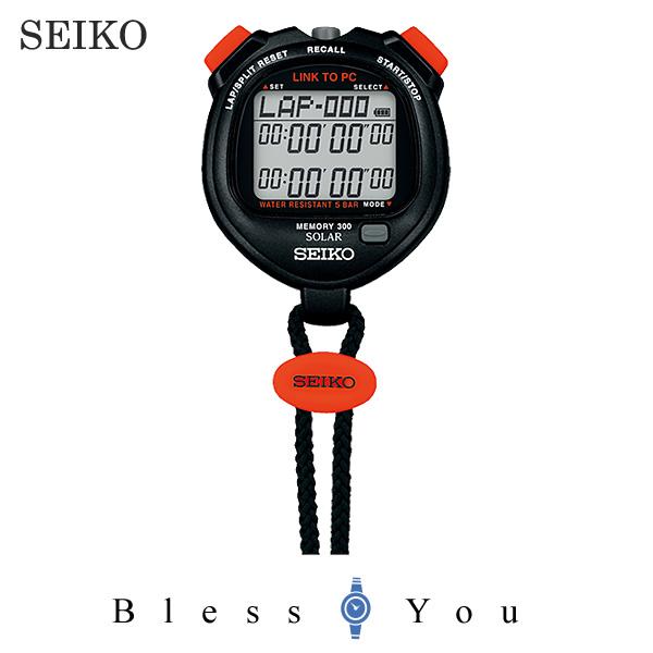 SEIKO ストップウォッチ セイコー ソーラー SVAJ701 13,0