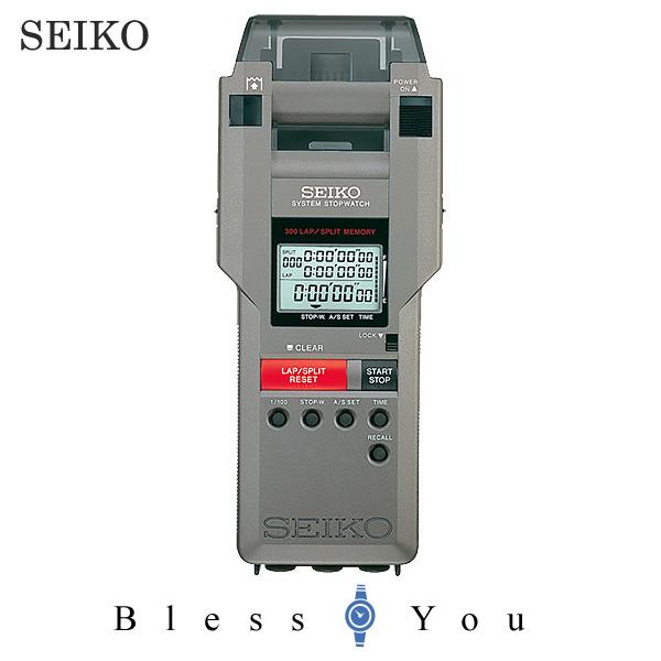 SEIKO ストップウォッチ セイコー SVAS007 32,0