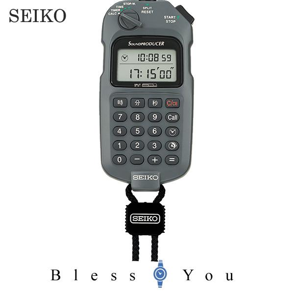 SEIKO ストップウォッチ セイコー SVAX001 14,0
