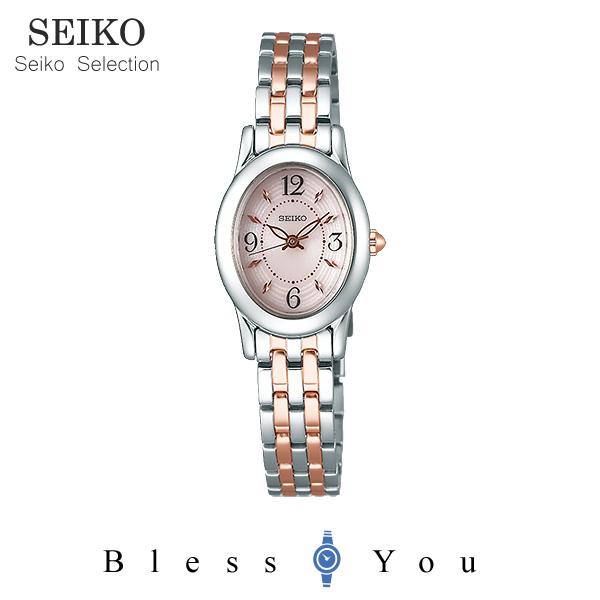 SEIKO SELECTION セイコーセレクション ソーラー レディース 腕時計 SWFA171 26,0