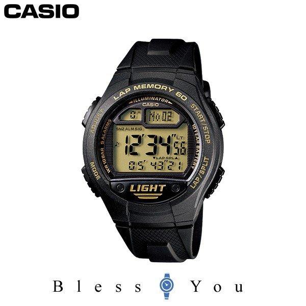 カシオ CASIO 腕時計 スポーツギア W-734J-9AJF 新品お取寄せ品 3,0