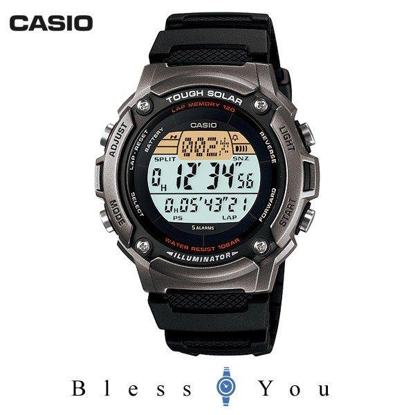 カシオ CASIO 腕時計 スポーツギア W-S200H-1AJF メンズウォッチ 新品お取寄せ品