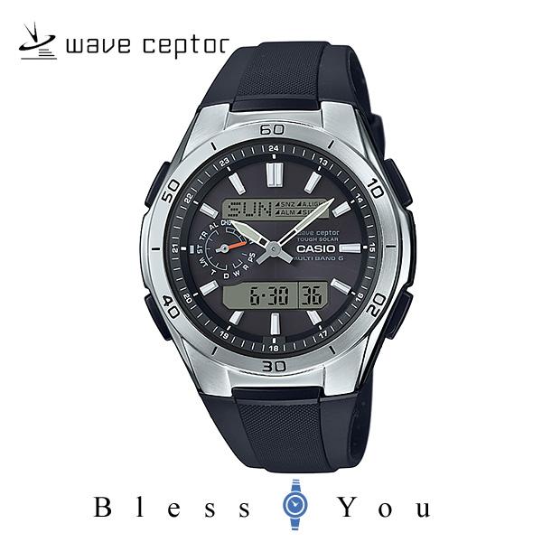 カシオ ウェーブセプター WAVE CEPTOR WVA-M650-1AJF マルチバンド6 新品お取り寄せ 18,0