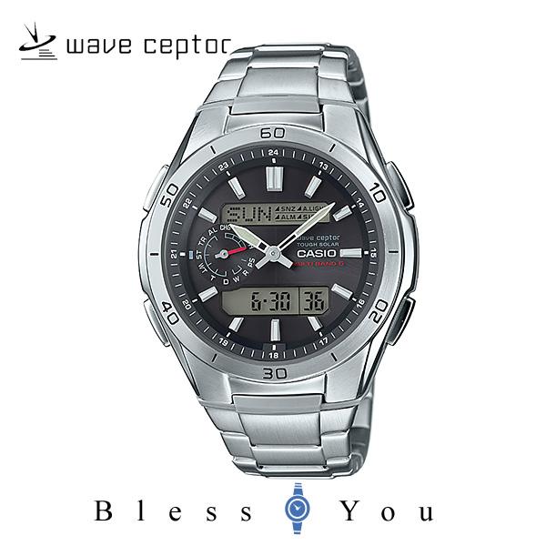 カシオ ウェーブセプター WAVE CEPTOR WVA-M650D-1AJF マルチバンド6 新品お取り寄せ 28,0