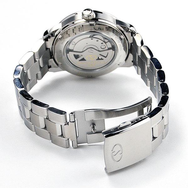 2人の時を重ねていく 機械式時計 オリエントスター ペアウォッチ WZ0081DA-RK-ND0001S 127,0