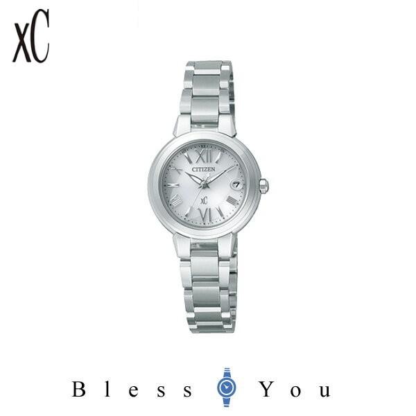 クロスシー XC レディース 腕時計 シチズン XCB38-9132 48,0