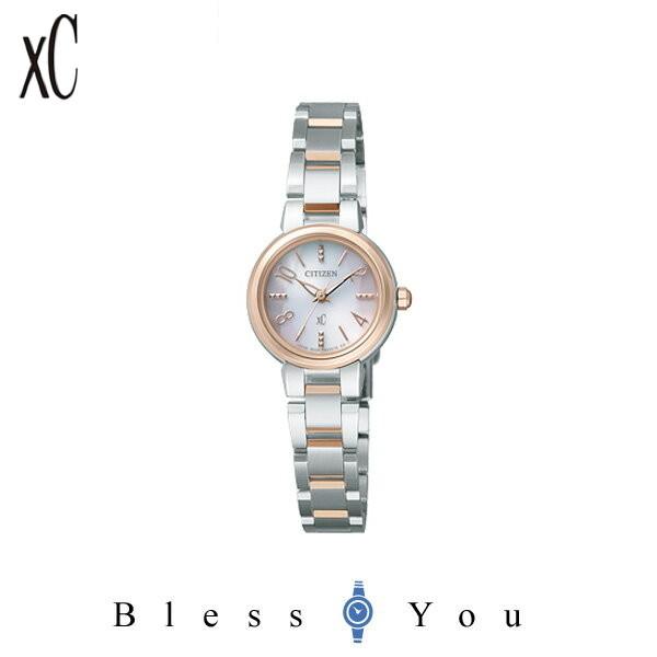 XC クロスシー レディース 腕時計 シチズン xcb38-9142