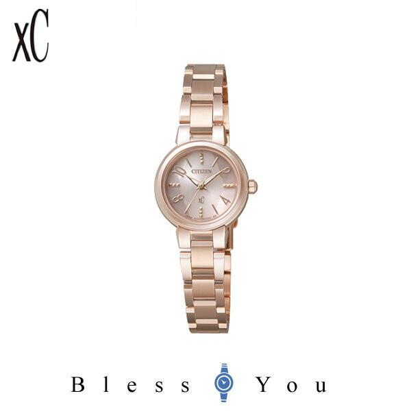 XC クロスシー レディース 腕時計 シチズン xcb38-9143