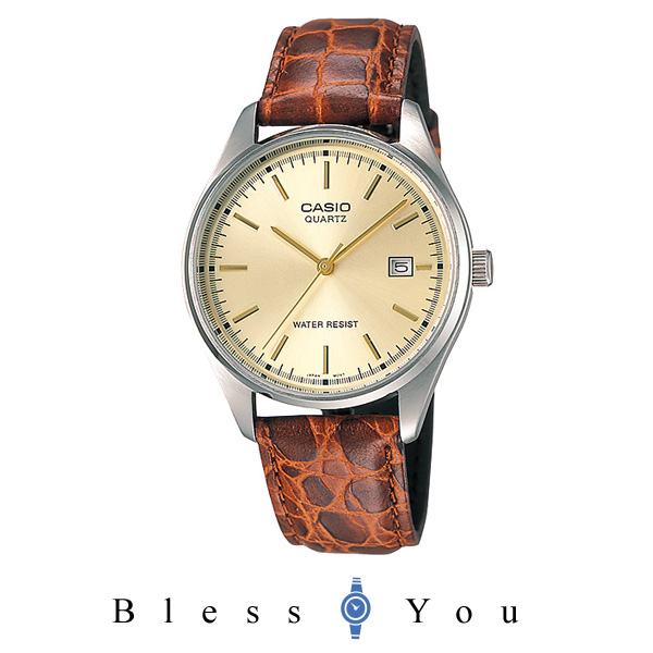 カシオ スタンダード CASIO 腕時計 MTP-1175E-9AJF メンズウォッチ 新品お取寄せ品