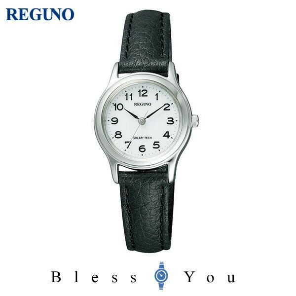 シチズン レグノ レディース 腕時計 ソーラーテック RS26-0033C 5,5