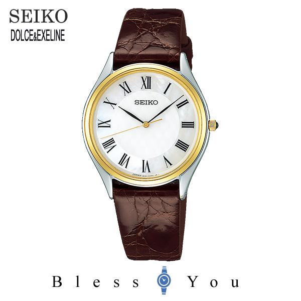 セイコー 腕時計  ドルチェ 【新品お取り寄せ】 SEIKO SACM152 57750