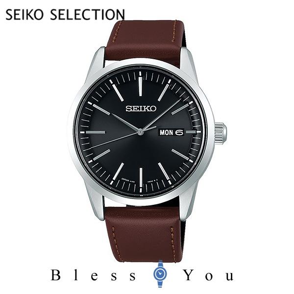 SEIKO SELECTION ソーラー 腕時計 メンズ セイコーセレクション 2019年9月 流通限定商品 SBPX127