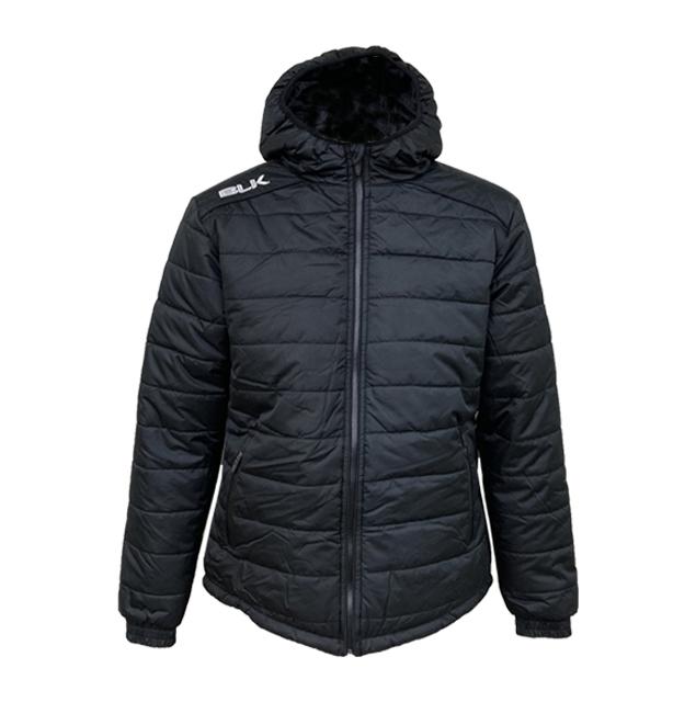 BLK ボンバージャケット