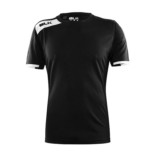 BLK Tek 6 ティーシャツ (ブラック)