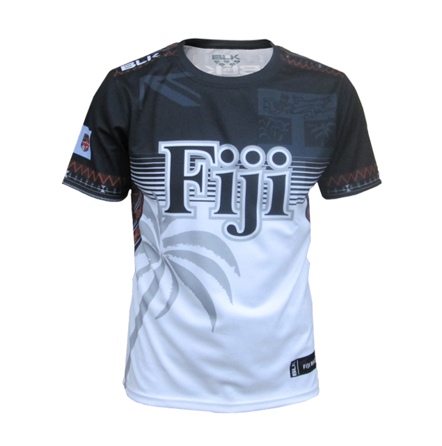 FIJI サポーターティーシャツ 2020