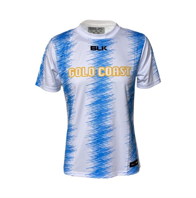 BLK GCティーシャツ