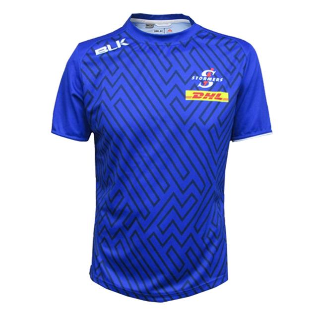 ストーマーズ サポーターティーシャツ 2020 (ブルー)