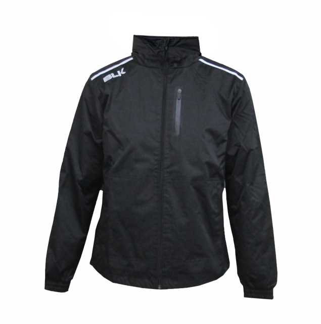 BLK タイタニウムトラックジャケット