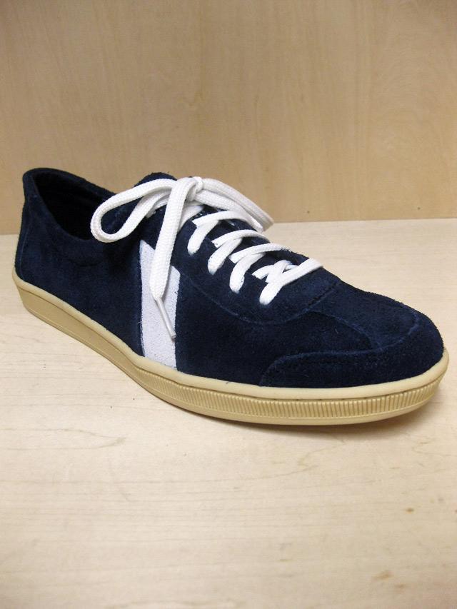 【送料無料】SAWA Dr.Bess/Suede Low Cut Sneaker