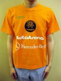 "PANZERI ""AutoArona""Tシャツ"