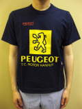 "PANZERI ""PEUGEOT""Tシャツ"
