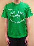 """PANZERI """"TSV Freinsheim"""" Tシャツ/ケリーグリーン"""
