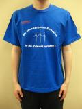 """PANZERI """"Mit erneuerbaren Energien"""" Tシャツ"""