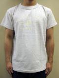 【直営店では完売!】EVISU RING(エヴィスリング)  クロスオーバー半袖Tシャツ 【限定希少モデル】