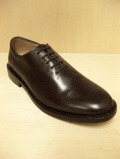 【送料無料】WALLSALL WHOLE CUT PLAIN TOE