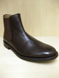 【送料無料】WALLSALL SIDE GORE BOOT