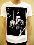 "Enhance Element×Martin O'Neill ""The Smiths"" Tシャツ"