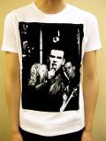 "Enhance Element×Martin O'Neill ""The Smiths"" Tシャツ"
