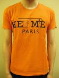 "Enhance Element ""HELP ME"" Tシャツ"