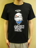 "GTS1976 ""GREEN DAY/The Death Of St Jimmy"" Tシャツ"