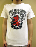 "GTS1976 ""RED HOT CHILI PEPPERS/BY THE WAY"" Tシャツ"
