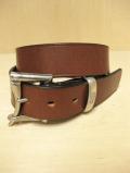 【送料無料】Martin Faizey(DAINES & HATHAWAY)  1.5inch Quick Release Belt Oxford Tan